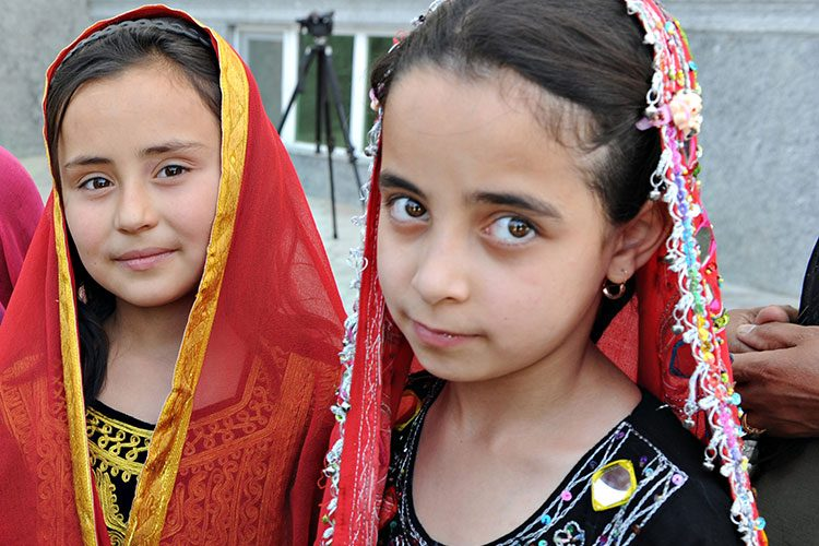 Afghan Women Today