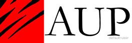 Logo: AUP